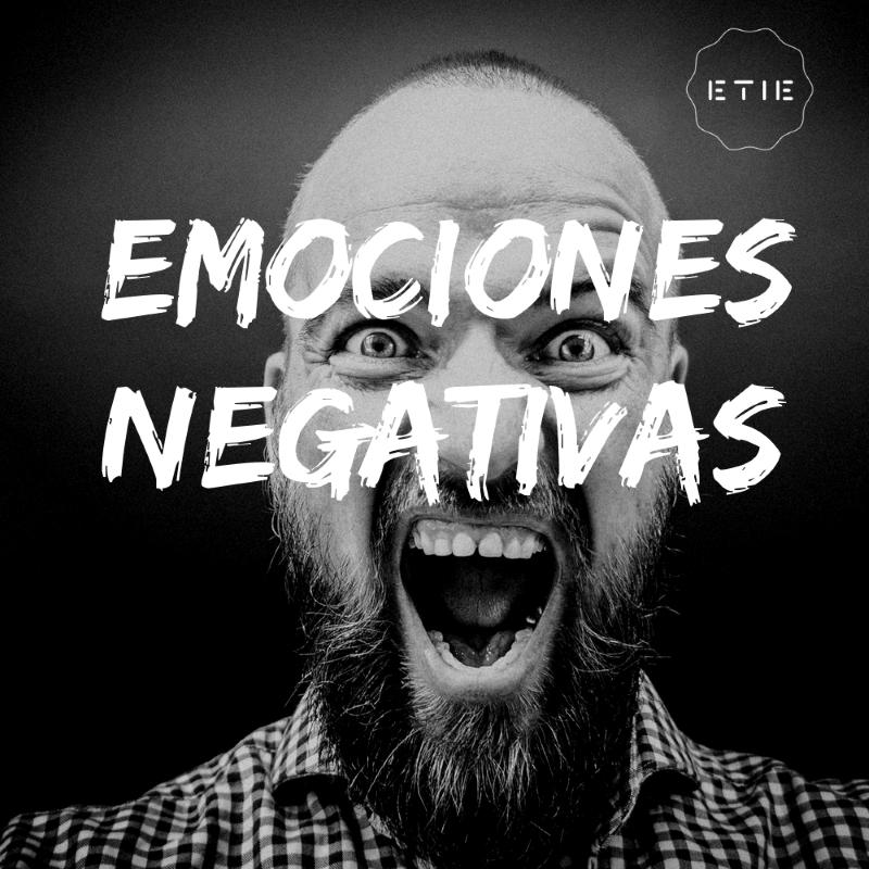 ¿SENTIMOS MÁS A MENUDO EMOCIONES NEGATIVAS QUE POSITIVAS?