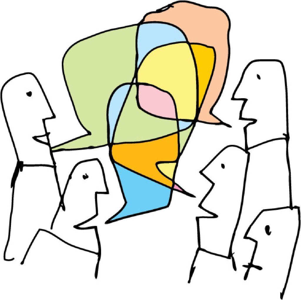 CÓMO EMPLEAR UNA COMUNICACIÓN NO CONFLICTIVA